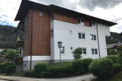 Geförderte 3-Zimmerwohnung mit Balkon und Tiefgaragenplatz! Mit hoher Wohnbehilfe oder Mietzinsminderung