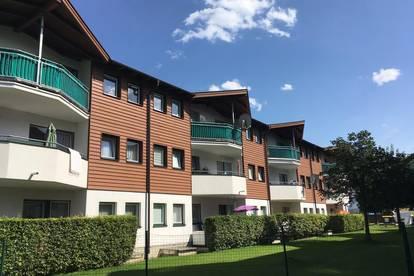 Radstadt 2-Zimmer Eigentumswohnung mit Terrasse und Tiefgaragenplatz