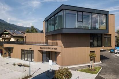 Erstbezug: Wohnen und Arbeiten im Dachgeschoß mit Terrasse in Kuchl
