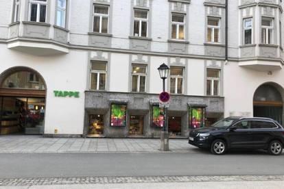 Gemütliche, zentrale 3-Zimmerwohnung mit Balkon in Salzburg