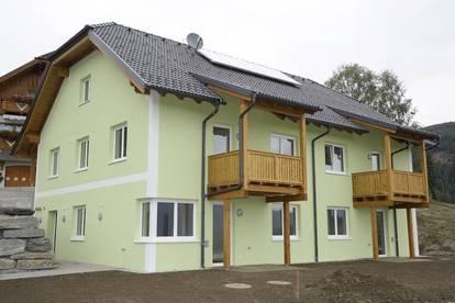 Gemütliche, geförderte 3-Zimmerwohnung in Göriach! Mit hoher Wohnbeihilfe