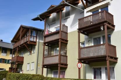 Geförderte 4-Zimmer Familienwohnung mit Balkon und Tiefgaragenplatz!Hohe Wohnbeihilfe möglich