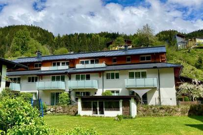 Barrierefreie geförderte 3-Zimmer Dachgeschosswohnung!