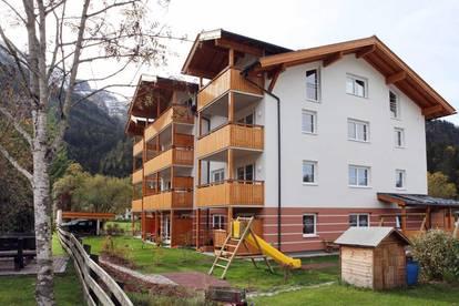 Schöne, geförderte 3-Zimmerwohnung mit Balkon mit hoher Wohnbeihilfe!