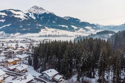 Idyllische Familienresidenz Nähe Kitzbühel