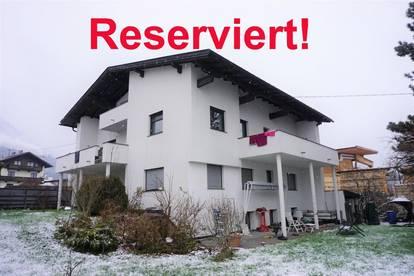 RESERVIERT!!! Mehrfamilienhaus mit enormen Potenial