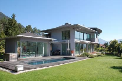Atemberaubende Villa in schönster Lage