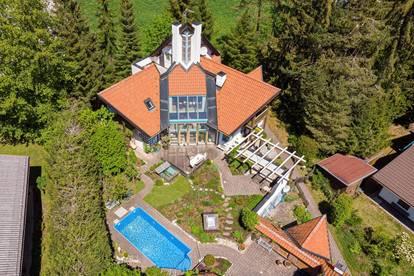 Einliegerwohnung Waldvilla Gnadenwald