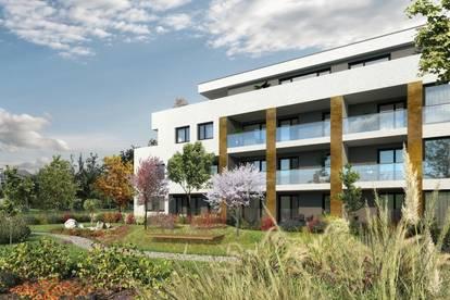 www.nobile-greenville.at - Außergewöhnliches Neubauprojekt in Kematen an der Krems! TOP 19
