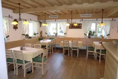 Wunderschöne Ferienwohnungen mit Gasthaus in Bad Mitterndorf!