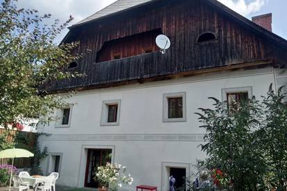 Historisches Feriendomizil zur touristischen Nutzung