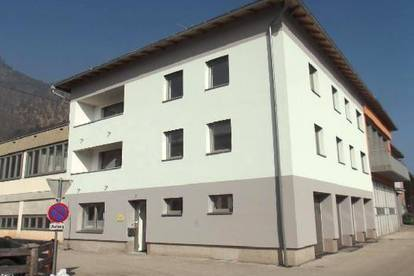Wohnen im Zentrum und Traunseenähe in Ebensee