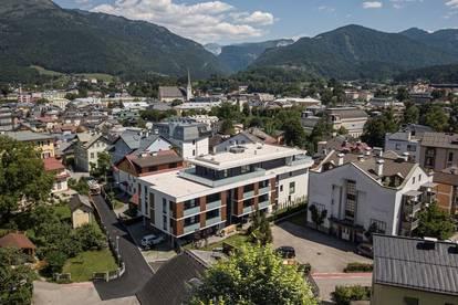 Traumhafte Neubauwohnung im Stadtzentrum von Bad Ischl! Top 4