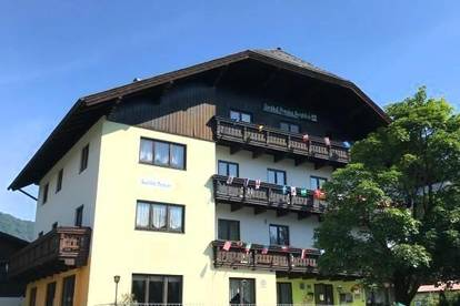 Hotel in ruhiger Sonnenlage von Bad Goisern am Hallstättersee!
