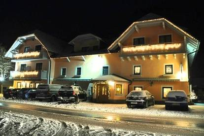 Hoher Ertrag! Restaurant mit 26 Fremdenzimmern im Ennstal!