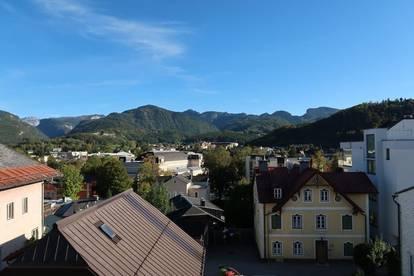 Die wahrscheinlich schönste Wohnung in Bad Ischl!