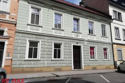 Stadthaus mit 3 Wohnungen in Klagenfurt zu verkaufen