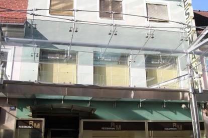 Wohn- Geschäftshaus in St. Veit an der Glan Zentrum zu verkaufen