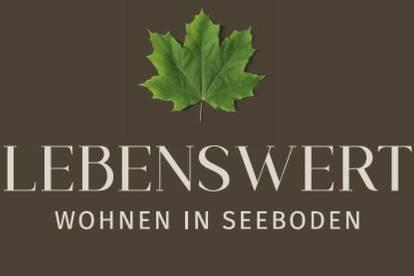 LEBENSWERT - Wohnen in Seeboden