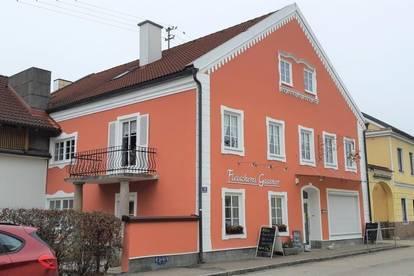 Fleischhauerei mit Verkaufsraum und Wohnhaus