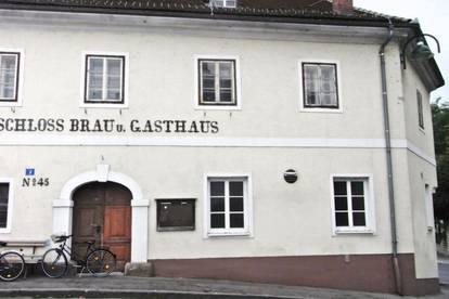 Mietwohnung am Marktplatz Bad Wimsbach