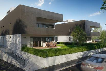 Neubauprojekt Leonding Enzenwinkel