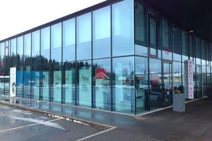 Geschäfts-bzw. Bürofläche im SPAR-Markt