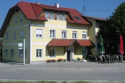 Gasthaus mit Fremdenzimmer