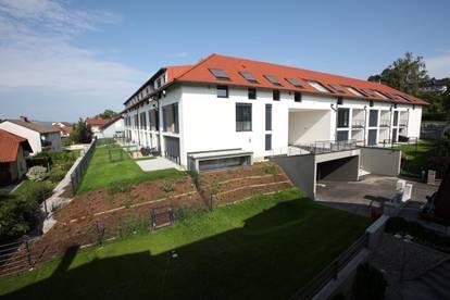 Hochwertige Mietwohnungen Ansfelden - Top A10