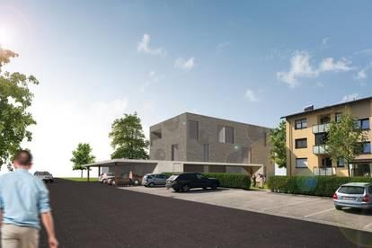 Ganz oben wohnen mit Penthause-Charakter: NEUBAU-Wohnung mit exklusiver Ausstattung