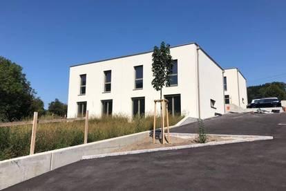 Doppelwohnhäuser Puchenau mit Donaublick - Top 1 - Top 3