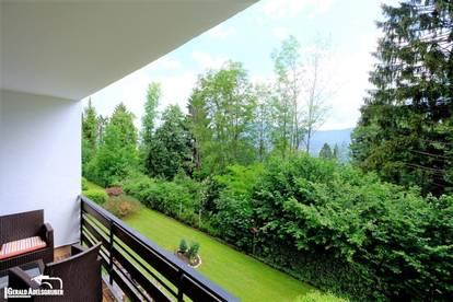 Schöne Eigentumswohnung in der Ferienregion Traunsee