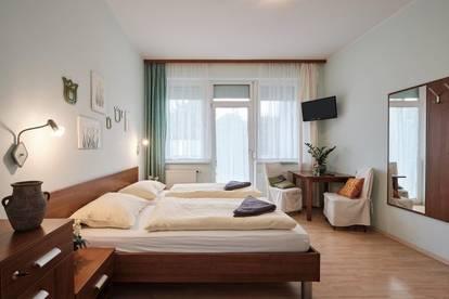 Geschäftsmöglichkeit mit Potential: Traumhaftes 3*Hotel in zentraler Lage!