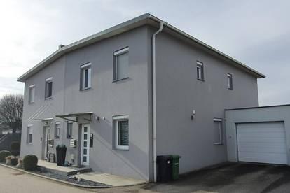 Tolles Doppelhaus in begehrter Leondinger Lage!