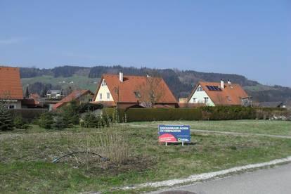 Grundstück als Baurecht zu vermieten