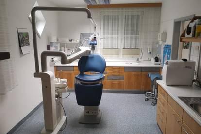 Nachmieter für Zahnarztpraxis gesucht!