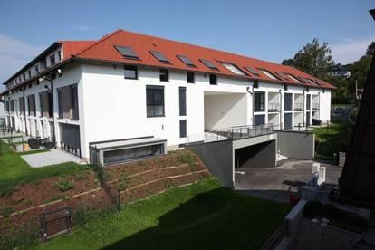 Hochwertige Mietwohnungen Ansfelden - Top B09
