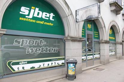Geschäftslokal/Bürofläche Rudolfstraße Linz - Urfahr