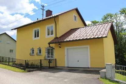 Einfamilienhaus Wilhering