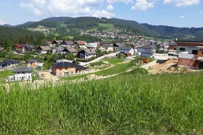 Bauerwartungsland in Siedlungslage