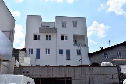 Schicke Eigentumswohnung im Zentrum, Top 10, 3. OG