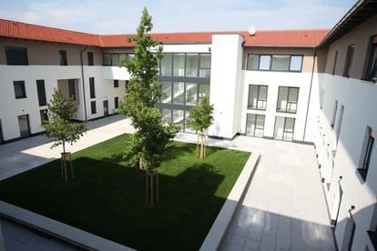Hochwertige Mietwohnungen Ansfelden - Top H04A
