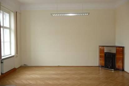 Büroflächen im ehemaligen Bezirksgericht Bad Leonfelden