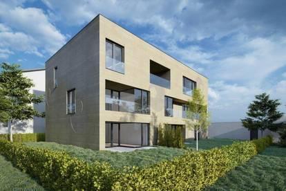 Penthouse-Stil: TOP Architektenwohnung mit moderner Ausstattung - NEUBAU!