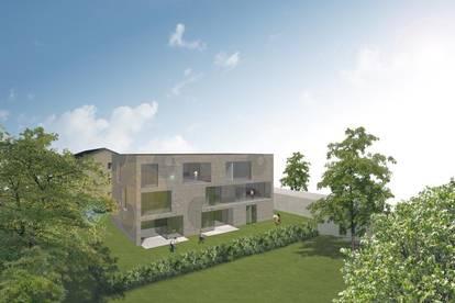 NEUBAU: Exklusive, neue Singlewohnung mit moderner Ausstattung