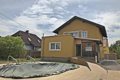 Einfamilienhaus in begehrter Wohnlage!