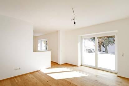 Erstbezug! 2-Zimmer-Wohnung in ruhiger Zentrumslage in Vöcklabruck!