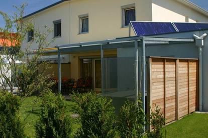 Doppelhaus Leonding