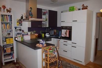 Schöne 3 Zimmer Eigentumswohnung in Schönering