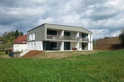 Mietwohnung im Zentrum von Schönau